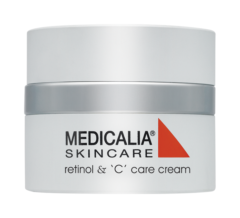 """Medi-Repair Retinol & """"C"""" Care Cream"""