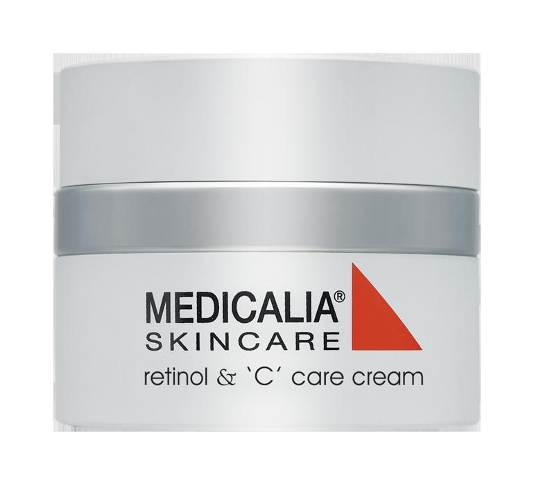 medi repair retinol c care cream. Black Bedroom Furniture Sets. Home Design Ideas